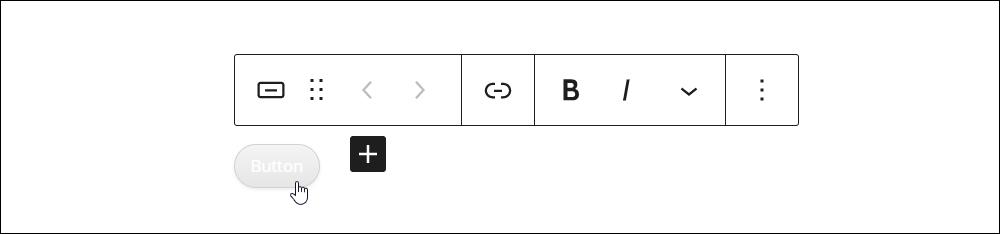 Button editor